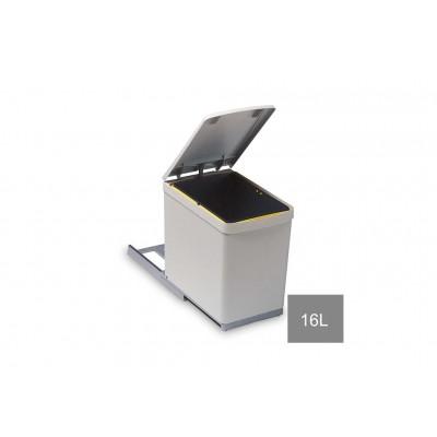 Изтеглящо кошче 16L - Цена: 54.00 лв.