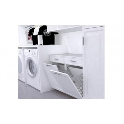 Механизъм за кош за пране - Цена: 13.20 лв.