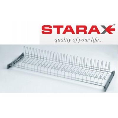 Отцедник за чинии горен ред - STARAX - Цена: 32.22 лв.