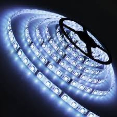 LED лента 5050 60 диода/метър - Цена: 3.60 лв.