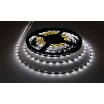 LED лента тип 3528 120 диода/метър невлагозащитена 9,6W - Цена: 4.20 лв.