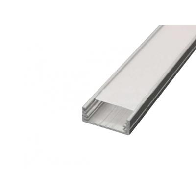 Алуминиев LED профил - УАЙД (G) (W) - Цена: