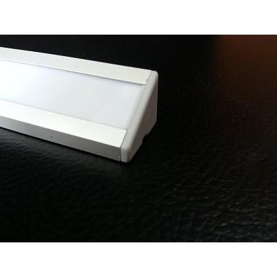 Тапи за алуминиеви профили - КОРНЕР - Цена: 1.80 лв.