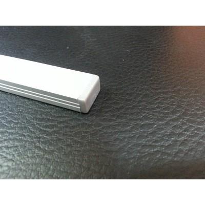 Тапи за алуминиев LED профил - Цена: 1.20 лв.