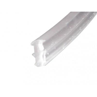 Уплътнител за LED профил LL-08 - Цена: 1.44 лв.
