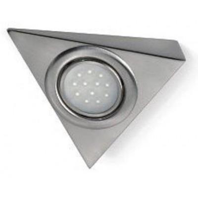 LED триъгълна луна с ключ - Цена: