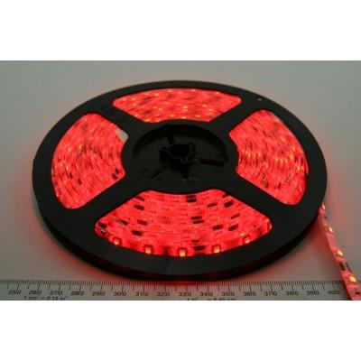LED лента тип 3528 60 диода/метър влагозащитена - Цена: