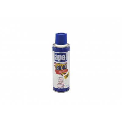 Спрей за смазка BK-40 - APEL - Цена: 3.12 лв.