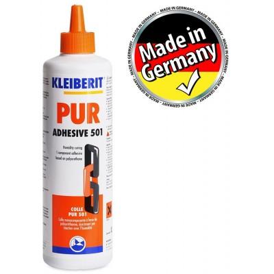 Полиуретаново еднокомпонентно лепило D4 KLEIBERIT - Цена: 14.04 лв.