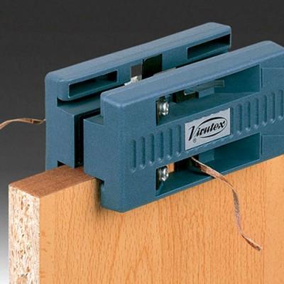 Инструмент за рязане на мебелен кант AU93 - VIRUTEX - Цена: 21.60 лв.