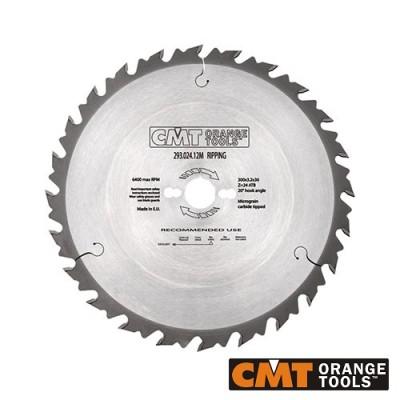 Диск с твърдосплавни пластини CMT 350/3.5/30 Z=28 - Цена: 95.34 лв.