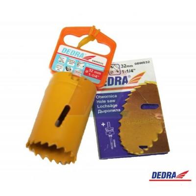 Биметални корони - DEDRA - Цена: 4.80 лв.