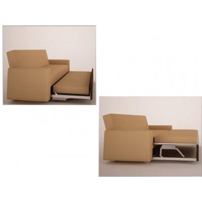 Механизъм за потапящ диван - без стопер - Цена: 15.00 лв.
