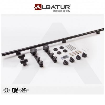 Механизъм за плъзгаща врата 8800 - ALBATUR - Цена: 195.96 лв.
