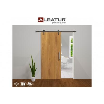 Механизъм за плъзгаща врата 8800 - ALBATUR - Цена: 224.40 лв.