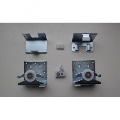 Горен - долен външен механизъм YE-028-K - Цена: 24.00 лв.