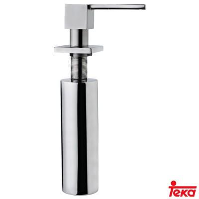 Универсален дозатор за сапун, квадратен - TEKA - Цена: 78.90 лв.