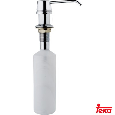 Универсален дозатор за сапун, кръгъл - TEKA - Цена: 56.40 лв.