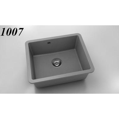 Мивка за долно вграждане 221 - фатгранит FAT - Цена: 298.50 лв.
