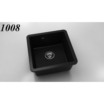 Мивка за долно вграждане 222 - фатгранит FAT - Цена: 285.00 лв.