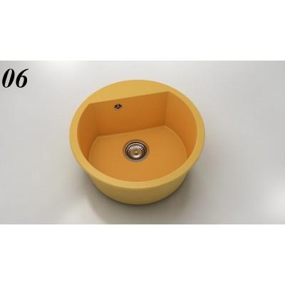 Мивка 223 - полимермрамор FAT - Цена: 186.00 лв.