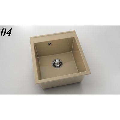 Мивка 224 - полимермрамор FAT - Цена: 186.00 лв.