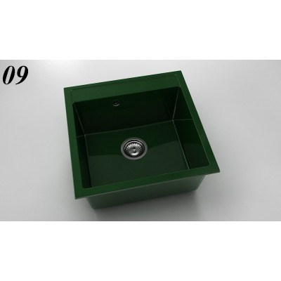 Мивка 225 - полимермрамор FAT - Цена: 189.00 лв.