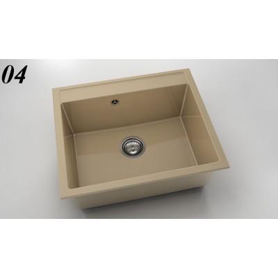 Мивка 227 - полимермрамор FAT - Цена: 198.00 лв.