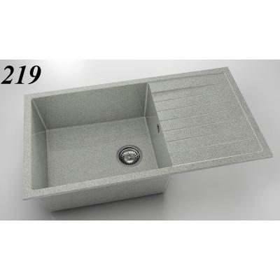 Мивка 229 - граниксит ляв/десен плот FAT - Цена: 325.80 лв.