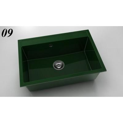 Мивка 231 - полимермрамор FAT - Цена: 207.60 лв.