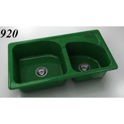 Мивка 204 - граниксит FAT - Цена: 312.00 лв.