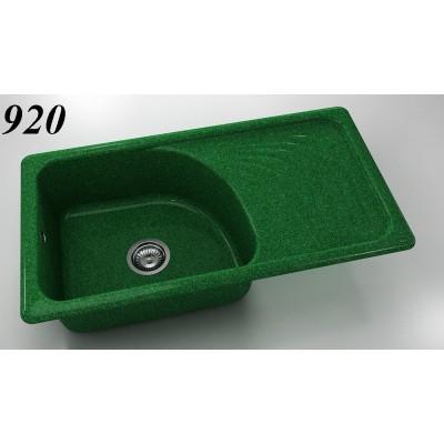 Мивка 205 - граниксит FAT десен плот - Цена: 309.00 лв.