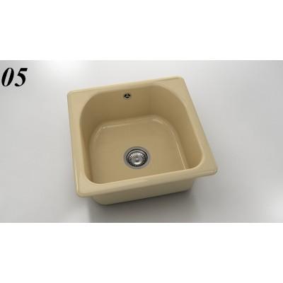 Мивка 208 - полимермрамор FAT - Цена: 168.60 лв.