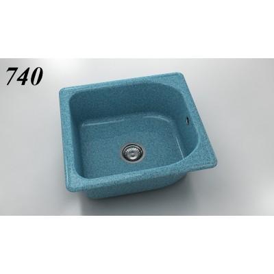 Мивка 209 - граниксит FAT - Цена: 225.00 лв.