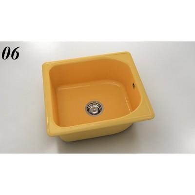 Мивка 209 - полимермрамор FAT - Цена: 174.00 лв.