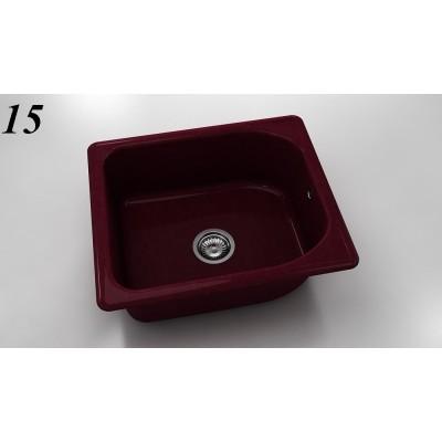 Мивка 210 - полимермрамор FAT - Цена: 177.00 лв.
