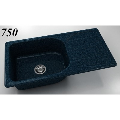Мивка 212 - граниксит FAT ляв/десен плот - Цена: 312.00 лв.