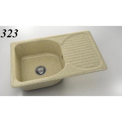 Мивка 215 - граниксит FAT - Цена: 303.00 лв.