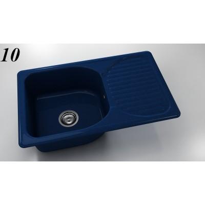 Мивка 215 - полимермрамор FAT - Цена: 205.50 лв.
