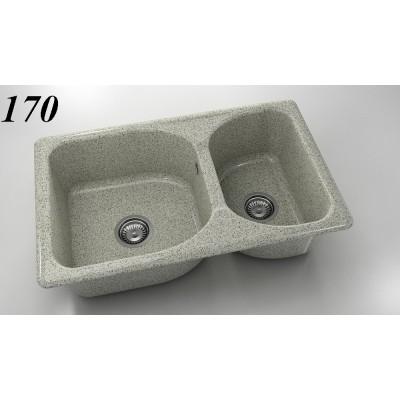 Мивка 216 - граниксит FAT - Цена: 309.00 лв.