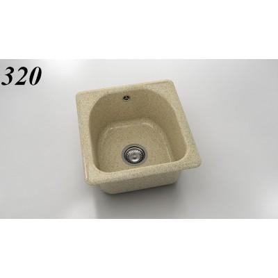 Мивка 217 - граниксит FAT - Цена: 216.00 лв.