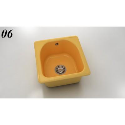 Мивка 217 - полимермрамор FAT - Цена: 159.00 лв.