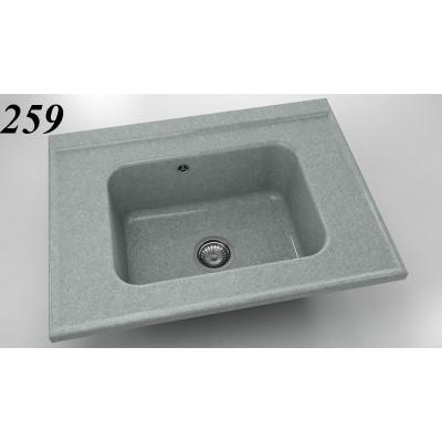 Модулна мивка 219 - граниксит FAT - Цена: 318.00 лв.
