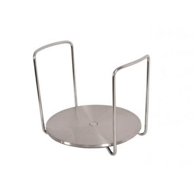 Държач за чинии комбиниран - инокс - Цена: 45.60 лв.