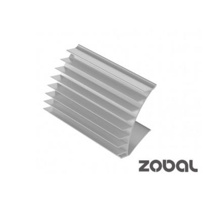 Полица CD - ZOBAL - Цена: 39.42 лв.