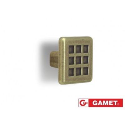 Старинна дръжка GG30 - GAMET - Цена: 1.80 лв.