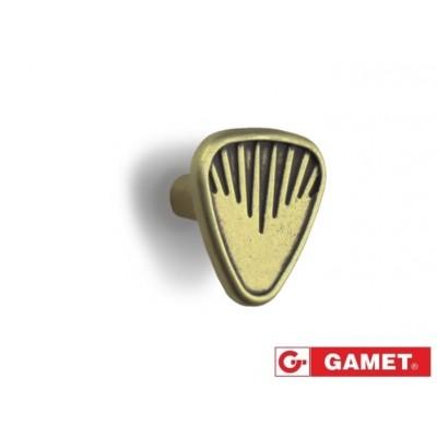 Старинна дръжка GR15 - GAMET - Цена: 2.10 лв.