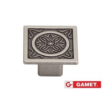 Мебелна дръжка GR29 - GAMET - Цена: 3.00 лв.