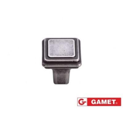 Старинна дръжка GR38 - GAMET - Цена: 2.70 лв.