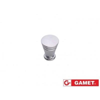 Мебелна дръжка GS02 - GAMET - Цена: 3.90 лв.
